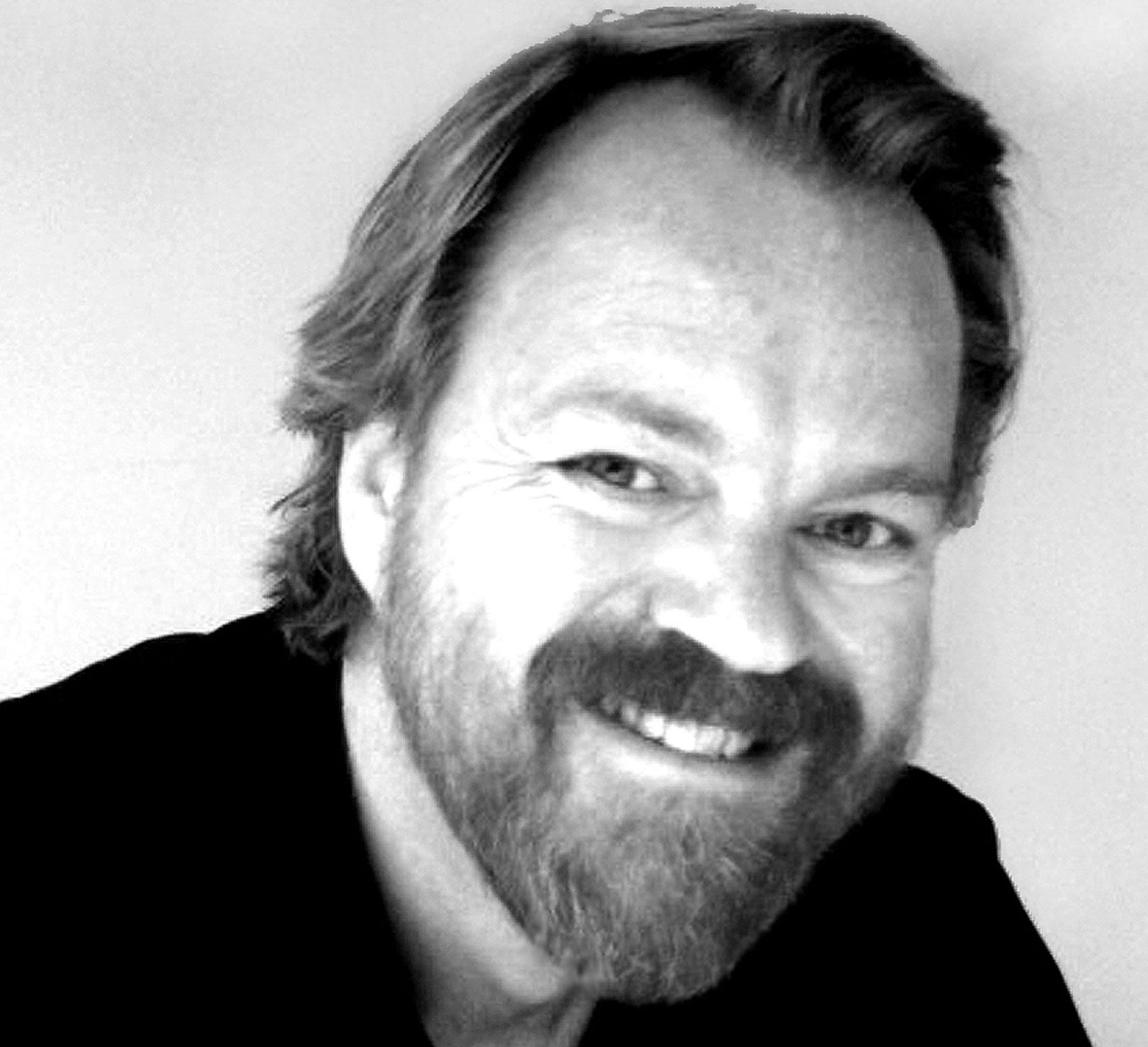 Mark Mueckenheim,