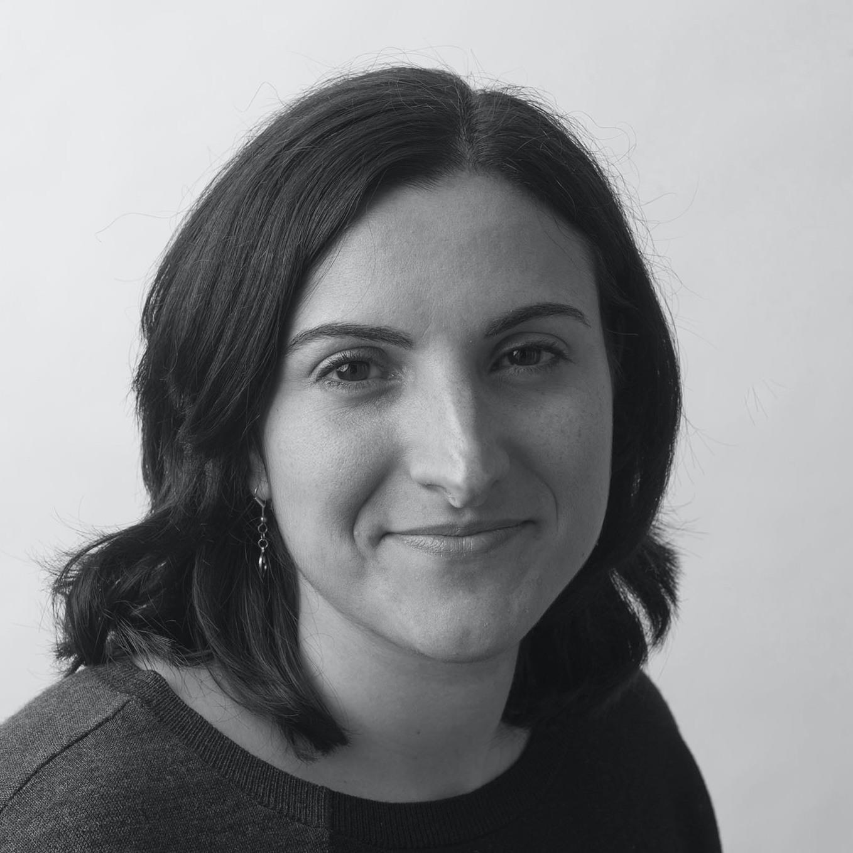 Patricia Ramallo, AIA, NCARB