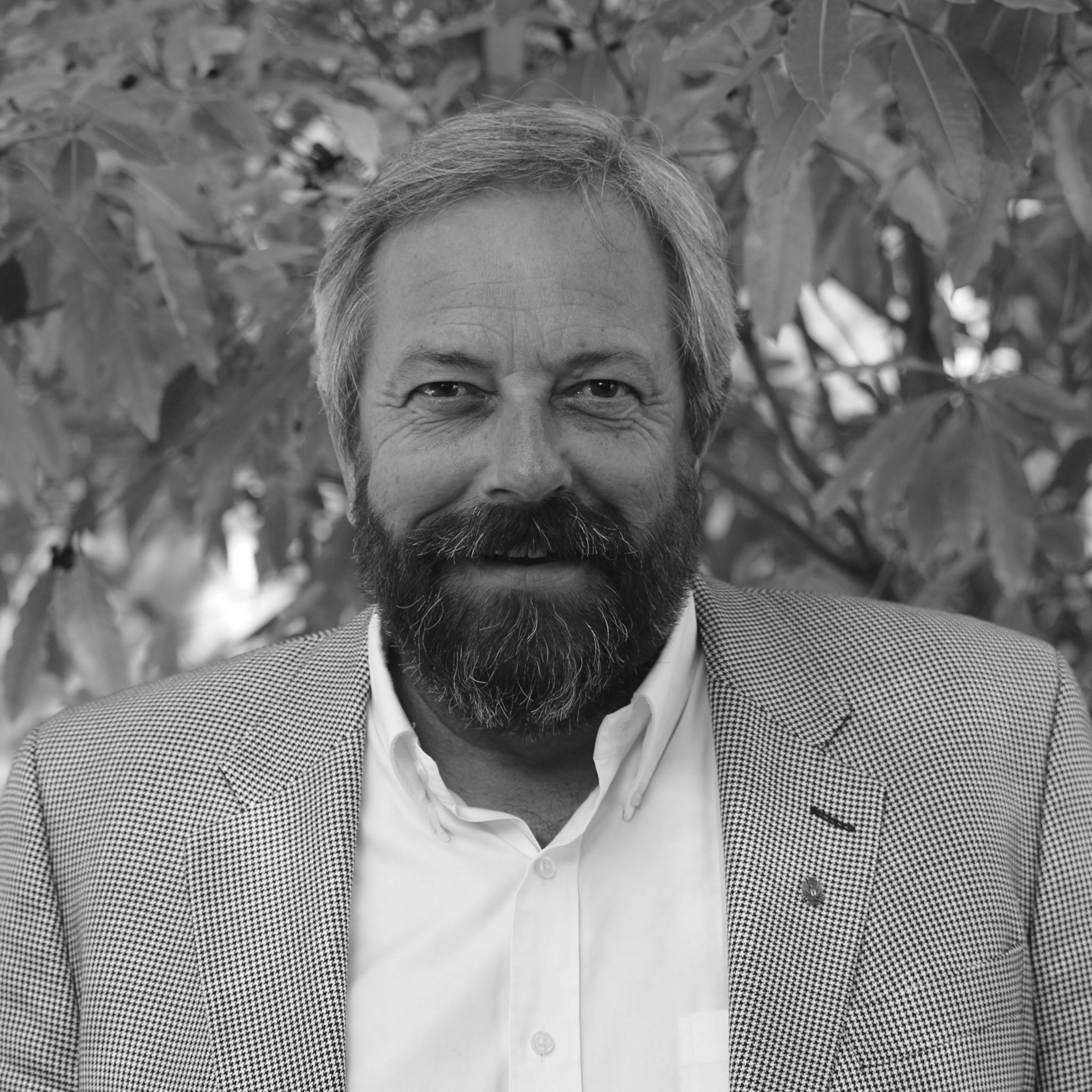 Greg Wynn, AIA, NCARB