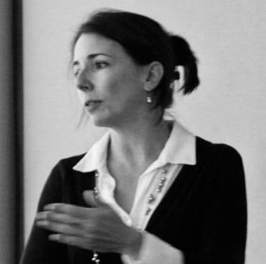 Anne-Marie Lubenau, FAIA
