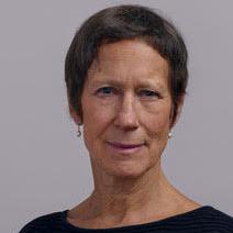 Peggy Deamer